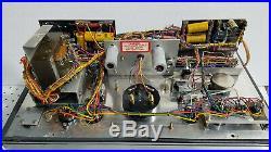 Triplett Model 3444 vacuum tube tester checker, untested parts/repair