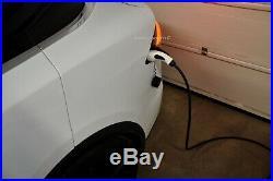 Typ 2 32A 22kW Wallbox mit Stromzähler für zb. Renault Zoe Tesla Model S / X