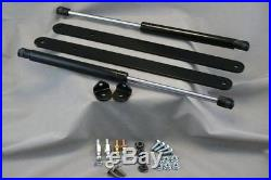 USA Made Ford Hood Lifter Kit Replaces Original Springs 1942 48 Ford Lift