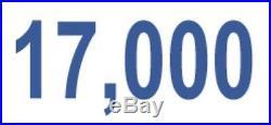 Un-painted Rear Hatch Spoiler For Subaru XV Crosstrek Fits 2013-2017 Models