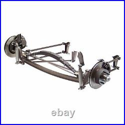 Universal 46 Deluxe Four Link Solid Axle Kit VPAIBAUA1B classic parts usa