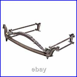 Universal 47 3/4 Basic Four Link Solid Axle Kit VPAIBAUB1A classic parts usa