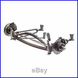 Universal 47 3/4 Deluxe Hair Pin Solid Axle Kit VPAIBAUB2B vintage parts usa