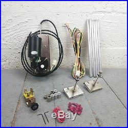 Universal Power Wiper Kit Street Rod Hot Rod from EZ Wiring hot rod washer