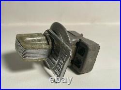 Unusual 1930's 20s 40s Vintage Dash Mount Art Deco Heater Switch Bakelite RatRod