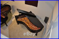 Used Steinway B, 211, Late Model, Original Parts, Book a Private Selection Date