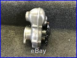 Very Rare Harman Collins Mercury & Ford Flathead V8 Magneto SCTA Rat Rod TROG