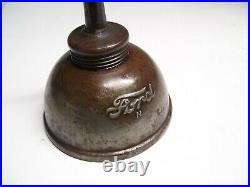 Very old 1900s Original Ford motor co M oil auto Can accessory vintage tool kit