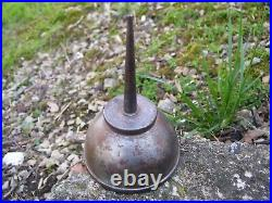 Very old 1900s Original Ford motor co. Oil auto Can accessory vintage tool kit