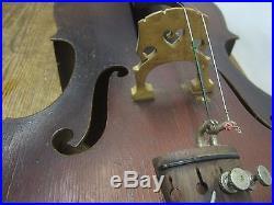 Vintage 1950 Kay Cello Model 111, Repair or Parts