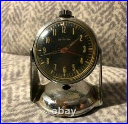 Vintage Auto Parts Dash Mounting Time Part