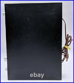 Vintage Garrard Engineering Music Recovery Module Model MRM 101 For Parts/Repair