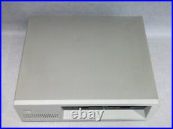 Vintage IBM Personal Computer Model 5150 Powers On/For Parts