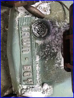 Vintage Lawn Boy Iron Horse Push Mower Model 8FH11LB -For Parts