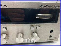 Vintage Marantz Model 2230 Stereophonic Receiver Parts Repair Restore Work