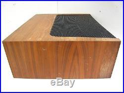 Vintage Marantz Model 2252B AM/FM Stereophonic Receiver Parts/Repair