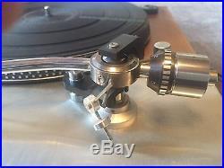 Vintage Marantz Turntable Model 6300 excellent cosmetics- For repair or parts