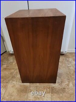 Vintage Pioneer Model HPM-100 One 100 Watt 4-Way Speaker -FOR PARTS/REPAIRS
