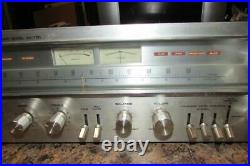 Vintage Pioneer Stereo Receiver Model SX-750 As Is for Parts or Repair