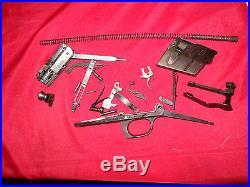 Vintage Remington Model 8 32 cal Parts Kit Used