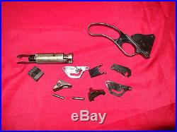 Vintage Winchester Model 88 Parts Kit Bolt Lever More Pre-64 Used