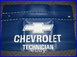 Vintage nos GM Fender promo auto Chevy Cadillac oldsmobile hot rat rod part usa1