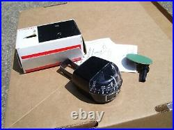 Vintage nos GM accessories promo auto Compass Chevy Cadillac oldsmobile hot rod
