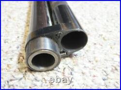 Winchester Model 12 Parts Barrel, 5 Round Magazine Tube, Wood Pump, 16 Gauge