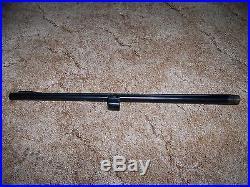 Winchester model 71 pre 64 barrel carbine very rare! 22inch parts